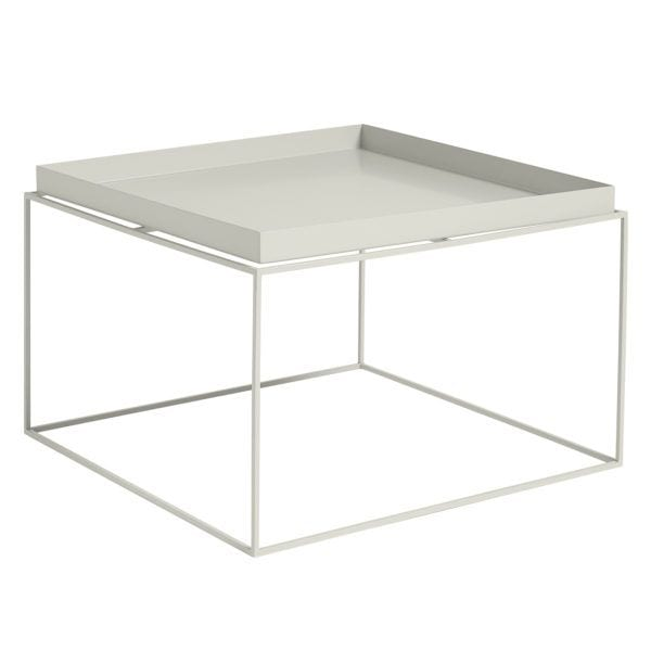 Tray table - Gris - Hay - Songes - Tray-table-warm-grey-xl