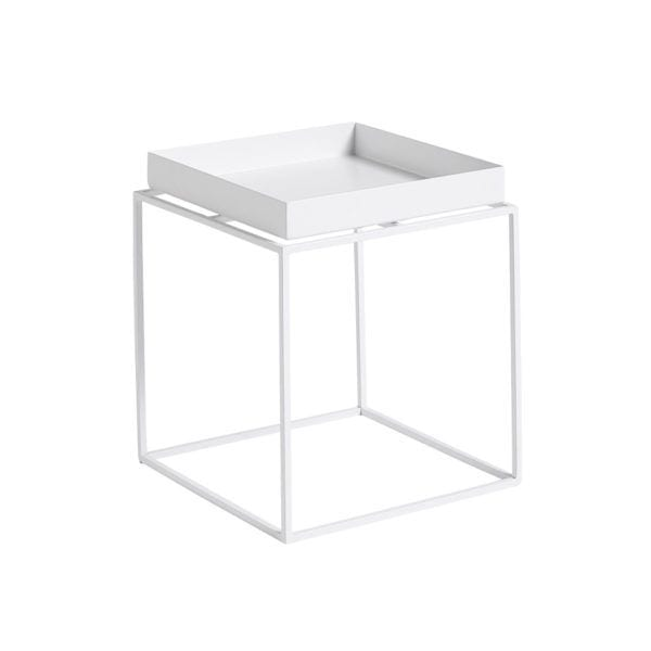 Tray table - Blanc - Hay - Songes - Tray-table-white-s