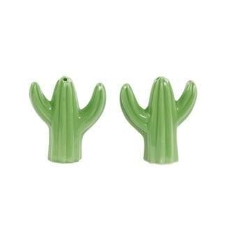 Sel et poivre - Cactus
