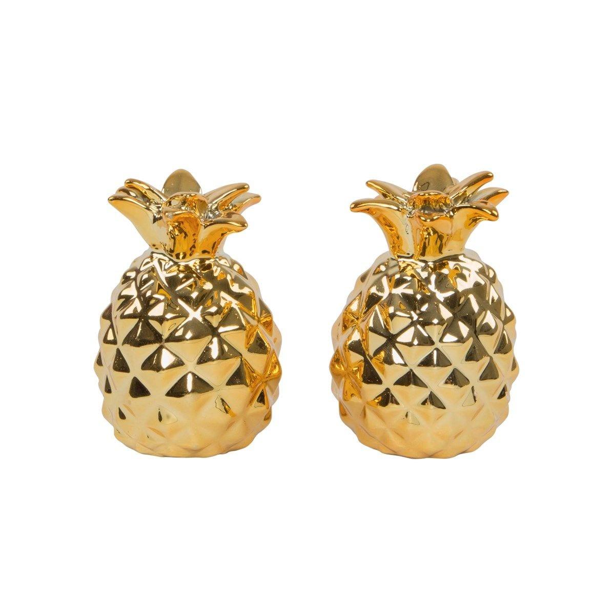 Sel et poivre - Ananas