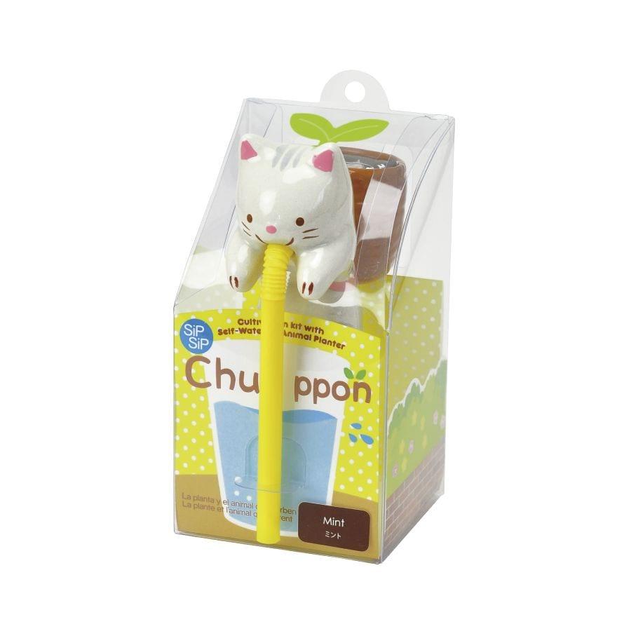 Chuppon - Chat