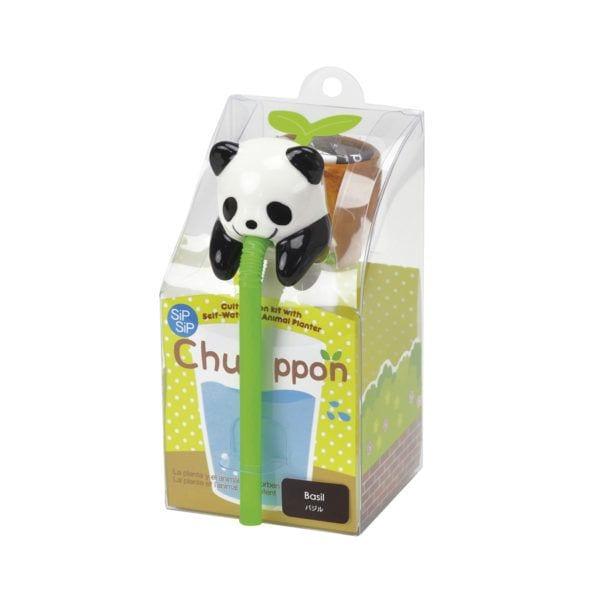 Chuppon - Panda - Seishin - Songes - chuppon_panda