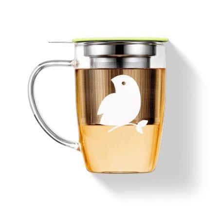 Lovely Mug - Vert
