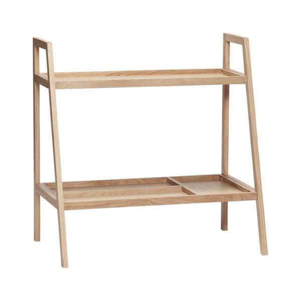 Étagère en bois - Hübsch - Songes - 880614