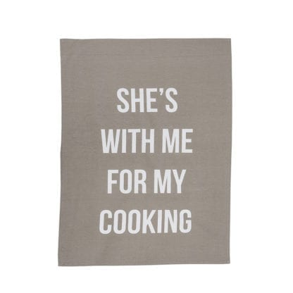 Linge de cuisine - Cooking