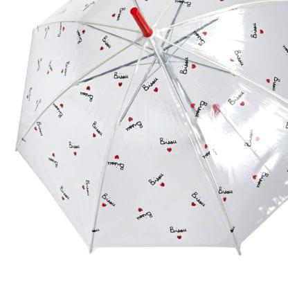 Parapluie - Bisou