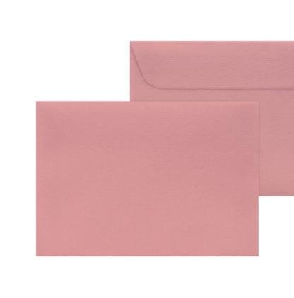 Enveloppe - Rose