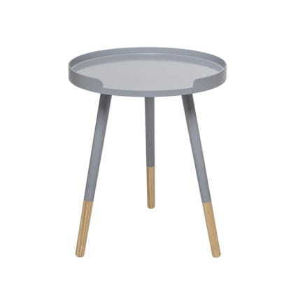 Table basse - Gris