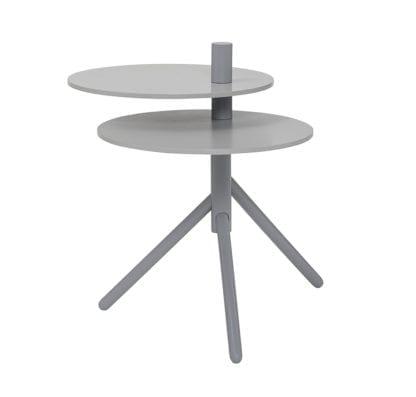 Table basse - Viola gris