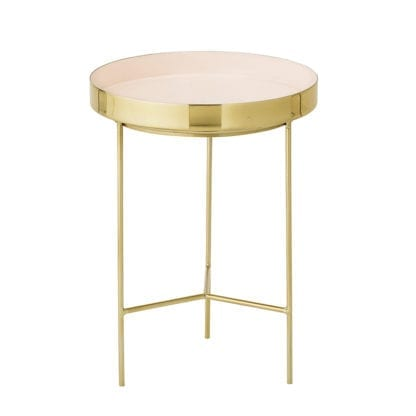 Table basse - Sola rose