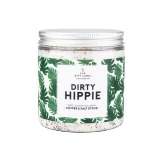 Exfoliant corps - Dirty hippie