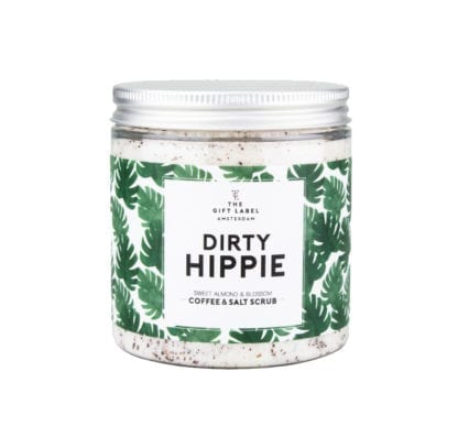 Exfoliant corps - Dirty hippie