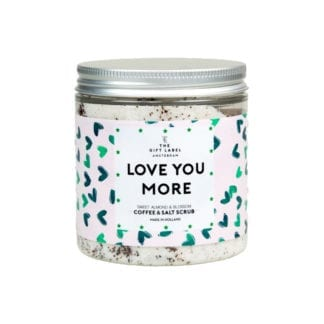 Exfoliant corps - Love you more