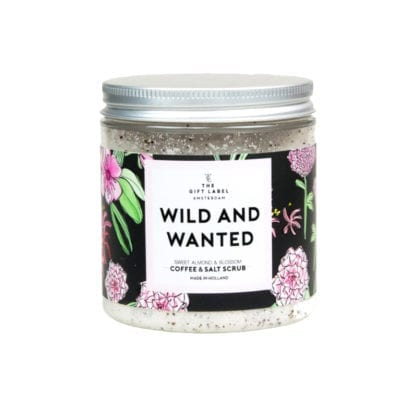 Exfoliant corps - Wild and wanted