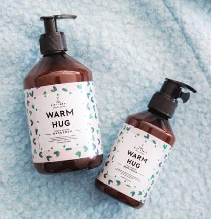 Savon pour les mains - Warm hug