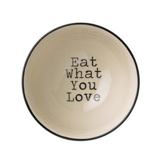 Bol Julie - Eat what you love