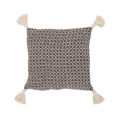 Coussin - Pompons
