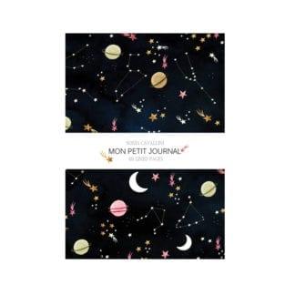 Carnet - Cosmos