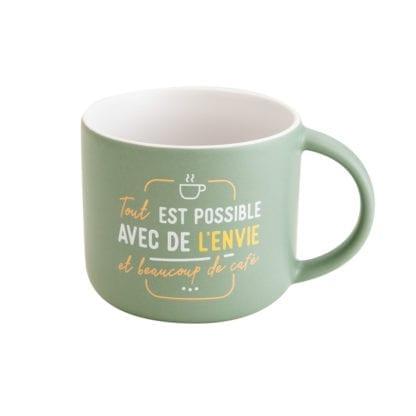 Mug - Tout est possible