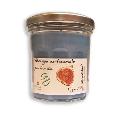 Bougie parfumée - Figue