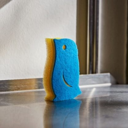 Éponge - Pingouin