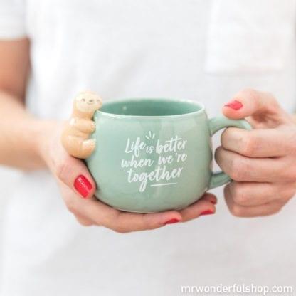 Mug - Paresseux
