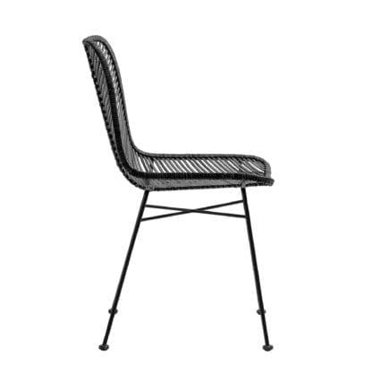Chaise - Rotin
