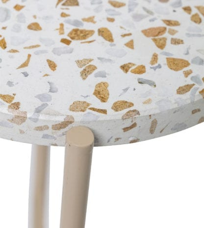 Table Earth - Terrazzo