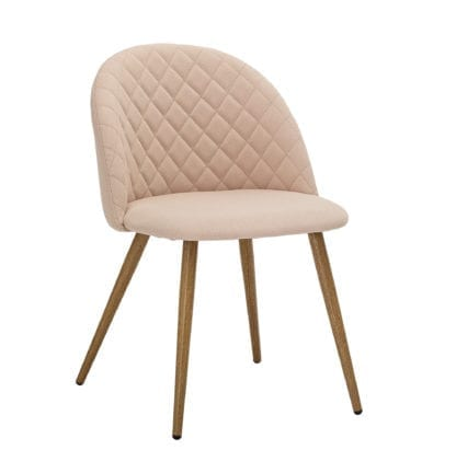 Chaise - Rose