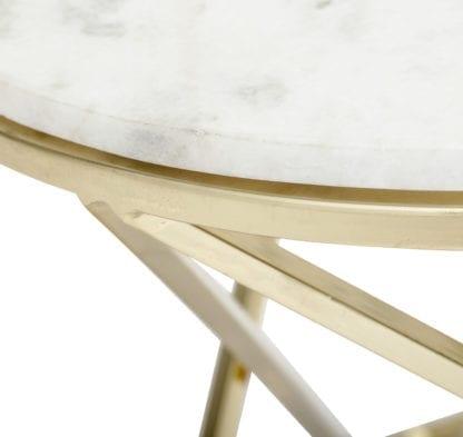 Table basse - Nuevo marbre