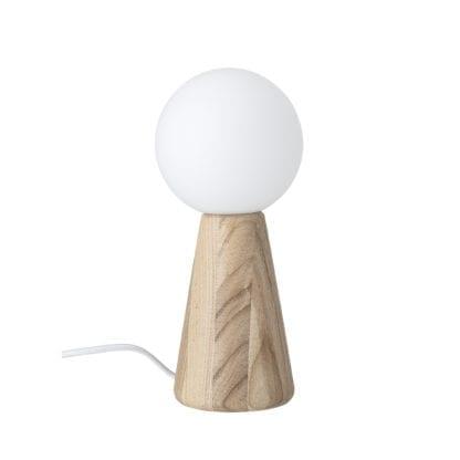 Lampe - Bois
