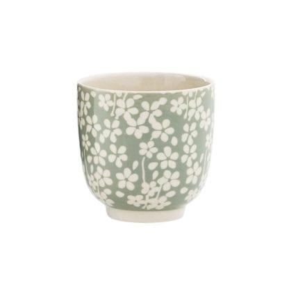 Mini mug Seeke - Vert