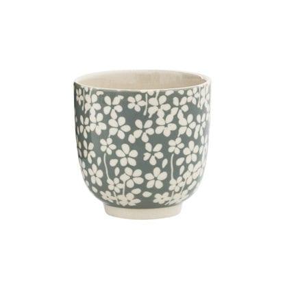 Mini mug Seeke - Gris