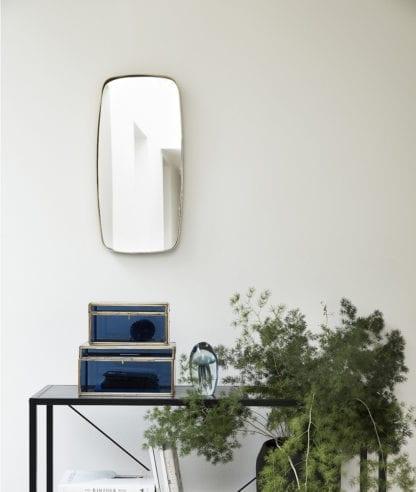 Miroir - Doré