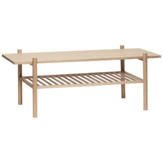 Table basse - Bois