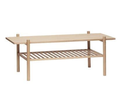 Table basse - Bois
