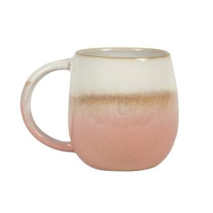 Mug - Rose ombré