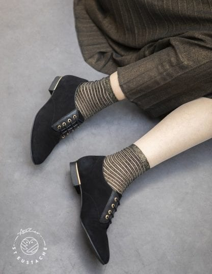 Chaussettes - Notting Hill gold