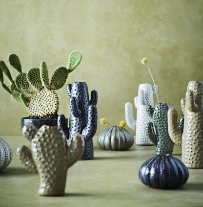 Vase cactus Madam Stoltz