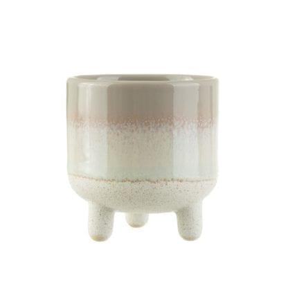Cache-pot mini - Gris