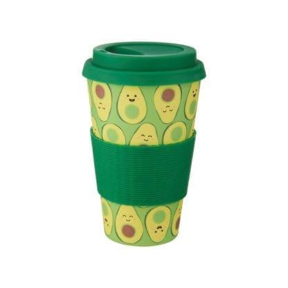 Mug à emporter bambou - Avocats