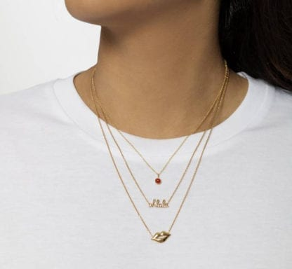 Collier – Ohlala