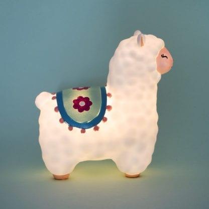 Veilleuse - Lama