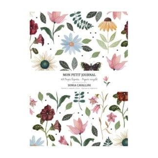 Carnet – Wild flowers