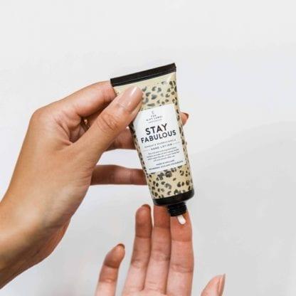 Crème pour les mains tube – Fabulous