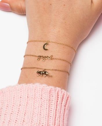 Bracelet – Go girl