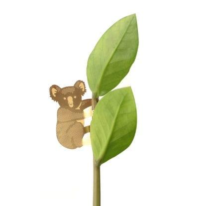 Déco pour plante - Koala