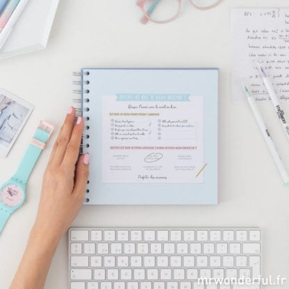Planning de révision - Plan infaillible