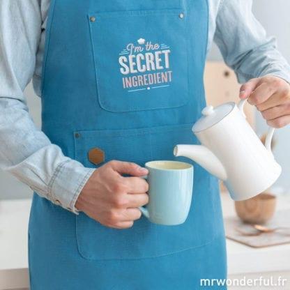 Tablier - Secret ingredient