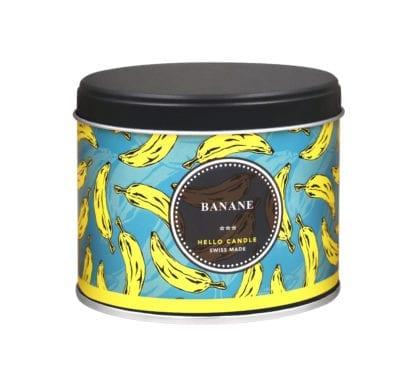 Bougie – Banane